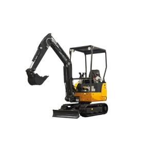 Mini pelle VXT HD19 1670kg