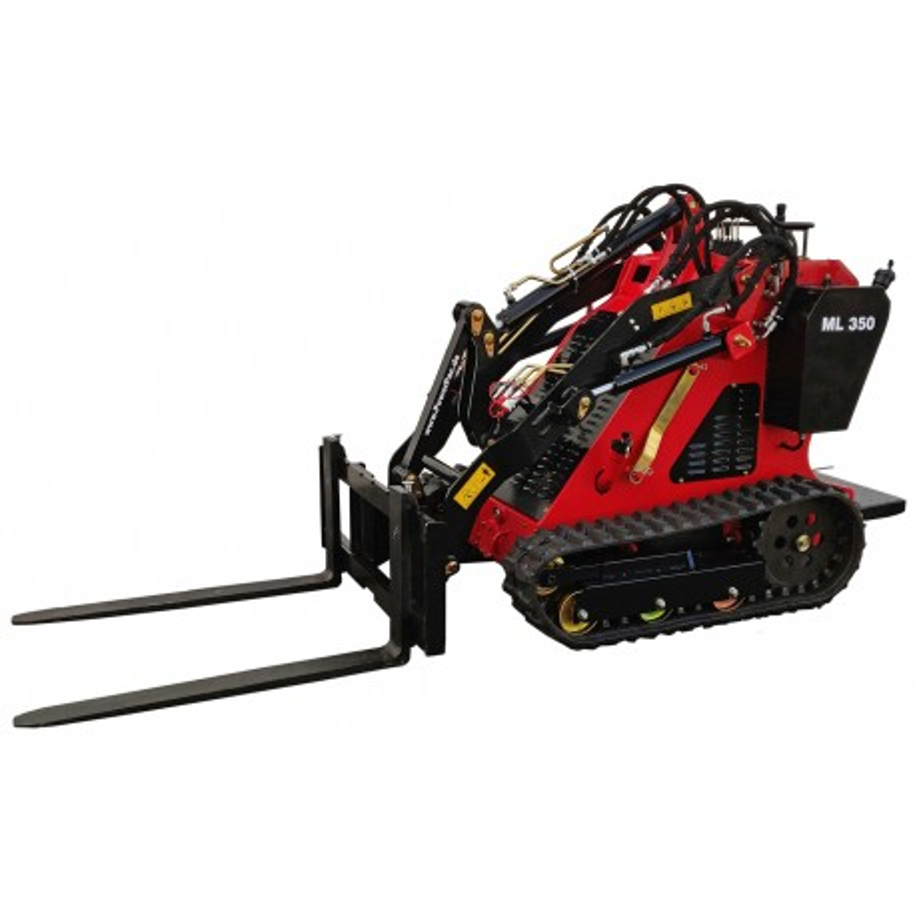 Porte outils POWERPAC ML350