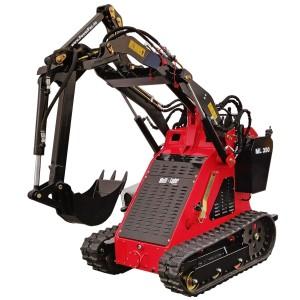 Pelleteuse pour porte outils ML300 ML350