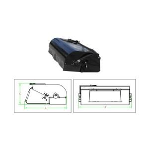 Balayeuse pour porte outils ML300 ML350