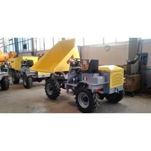 DUMPER 2300kg DR1000