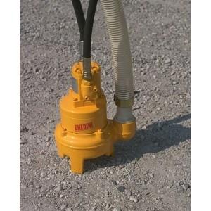 Pompe de relevage hydraulique