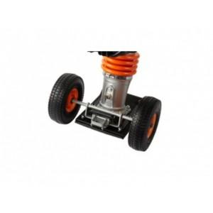 Kit roues pilonneuses MTX