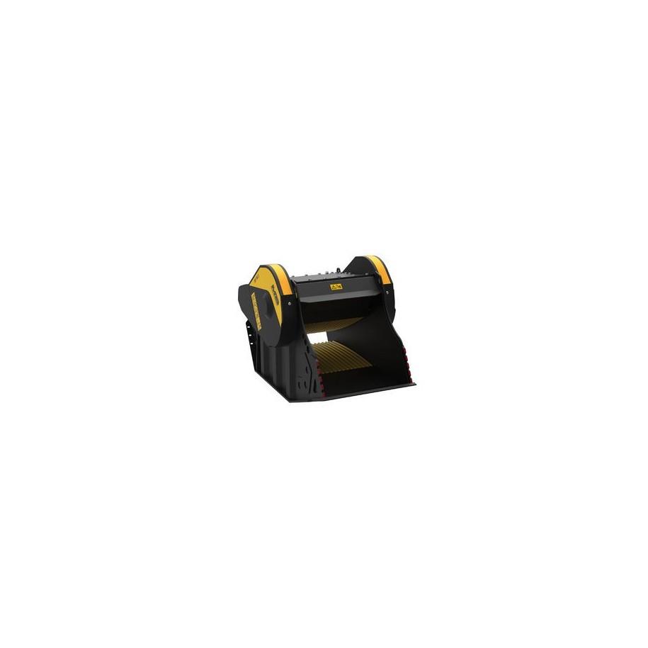 Godet concasseur BF pour pelle de 18.5T à 21T