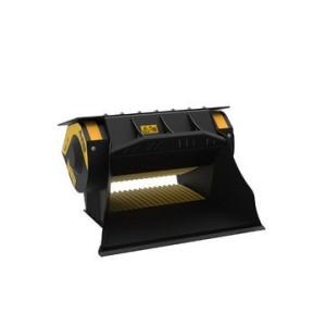 Godet concasseur MB pour pelle de 2.8T à 7T