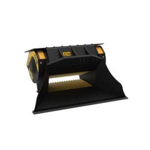 Godet concasseur MB pour pelle de 3T à 8T