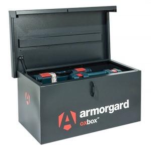Coffre pour utilitaire ARMORGARD OX05 810X478X380