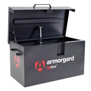Coffre pour utilitaire ARMORGARD OX1 915x490x450