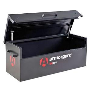 Coffre pour utilitaire ARMORGARD OX2 1215x490x450