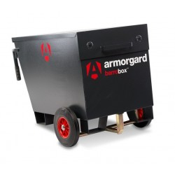 Coffre de chantier mobile Barrobox BB2 ARMORGARD 740x1095x720