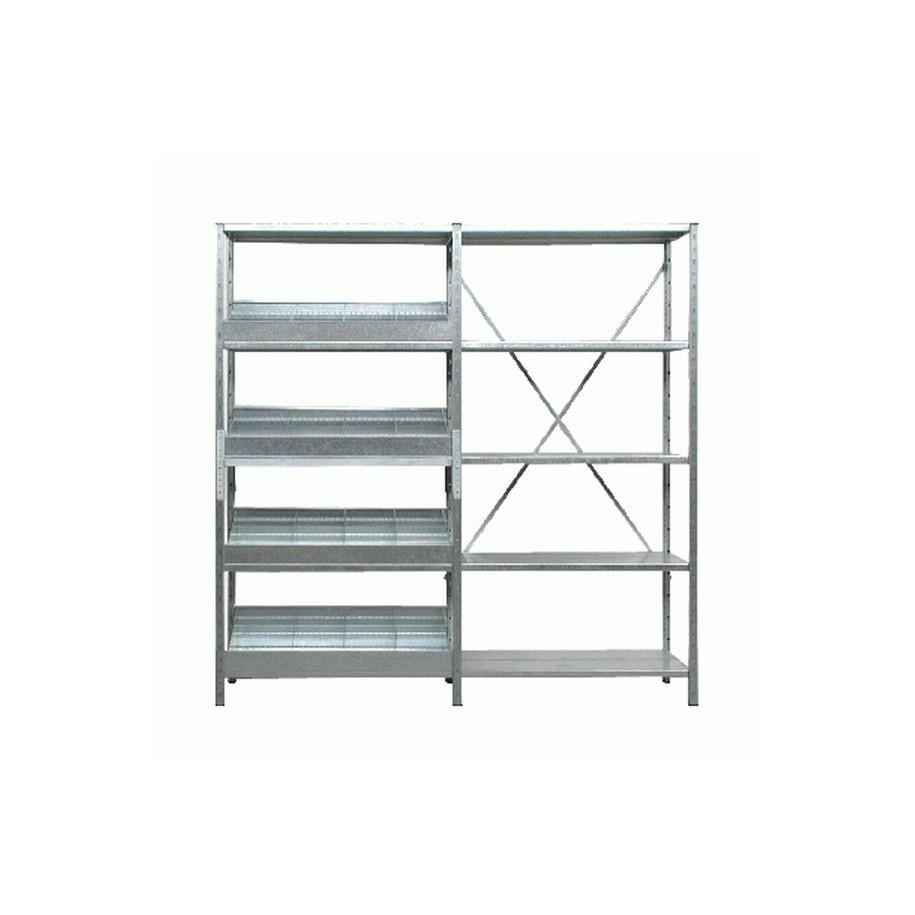 rayonnage modulable manujet jusqu 39 a de ht et 290kg par niveau france compact. Black Bedroom Furniture Sets. Home Design Ideas