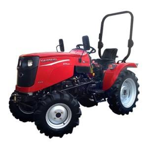 Micro-tracteur CAPTAIN 273 - 9999 Euros