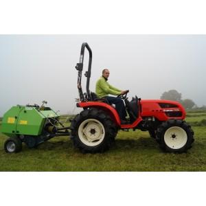 Tracteur BRANSON 2200 21CV