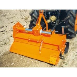 Fraise bineuse 100 cm pour micro tracteur