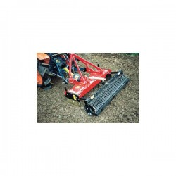 Herse rotative pour micro tracteur