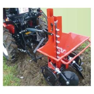 Planteuse de pommes de terre 75 cm pour micro tracteur