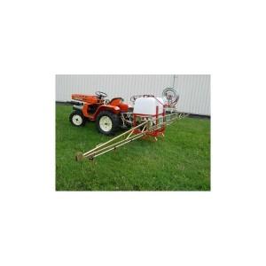 Pulvérisateur pour micro tracteur