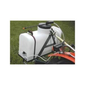 Mini pulvérisateur électrique 12 V pour micro tracteur