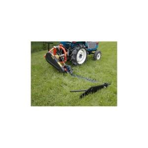 Barre faucheuse à doigts 130cm pour micro tracteur