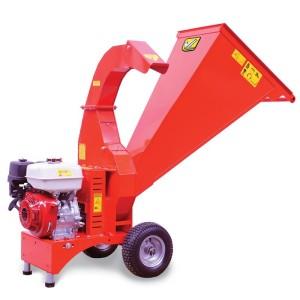 Broyeur de branches pour micro tracteur