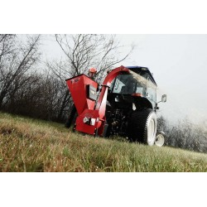 Déchiqueteuse de branches et de végétaux pour tracteur TP100 PTO