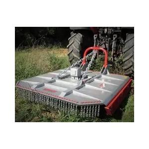 Girobroyeur semi-forestière à lames ou à chaînes VENTURA SF SENEGAL pour tracteurs de 50 à 140 cv
