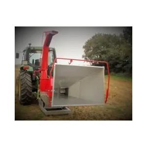 Broyeur de branches de tracteur 50 cv à130 cv