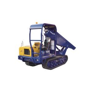 Transporteur à chenilles 3000 Kg S300