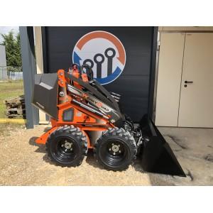 Porte outils SSQ15D Worky quad Diesel
