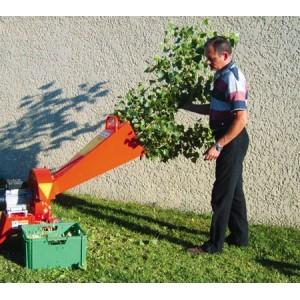 Broyeur branches BIO40