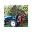 Accessoires spécifique pour micro tracteurs